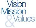 Values-Mission-Vision